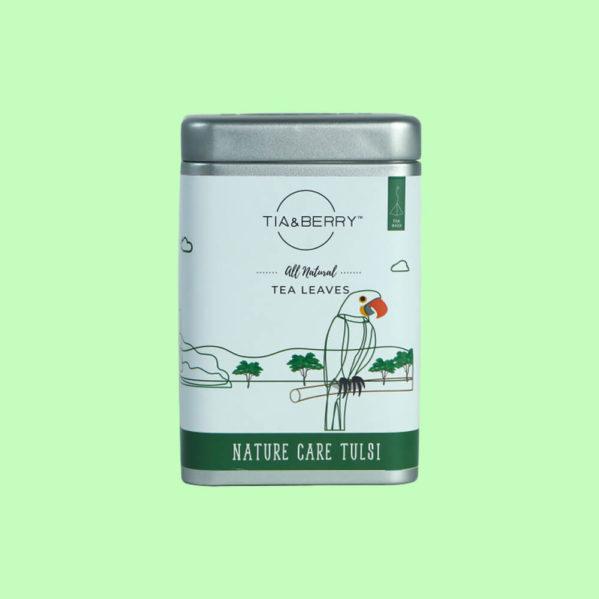 Nature Care Tulsi Tea Box