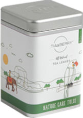 Wellness Tea box